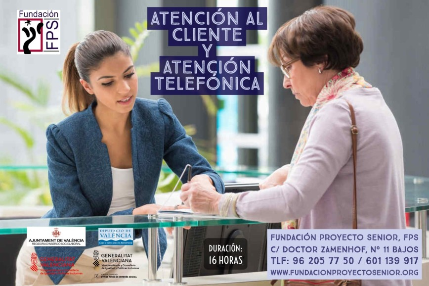 At cliente y telefonica